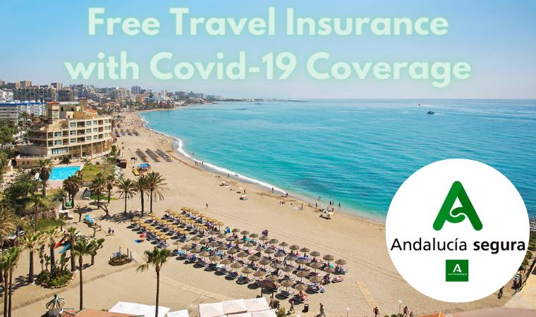 Covid-19 försäkring