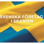 svenska företag i spanien